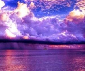 adventure, boat, and landscape image