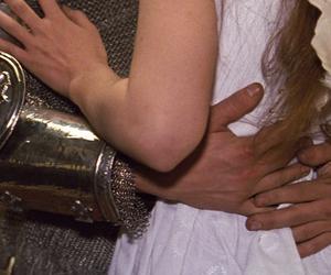 couple, leonardo dicaprio, and love image