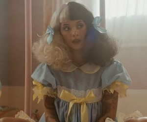melanie martinez and pacify her image