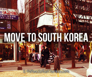 korea, kpop, and south korea image