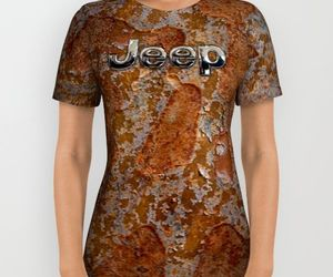 jeep, Logo, and rustic image