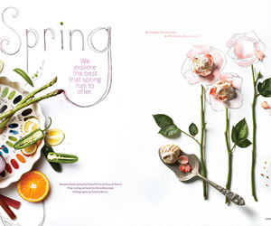 spring collage image