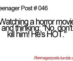 teenager post, Hot, and quote image