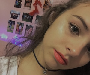 17, highlight, and makeup image
