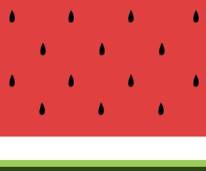 watermelon texture image