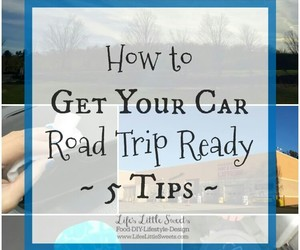 car, ready, and Road Trip image