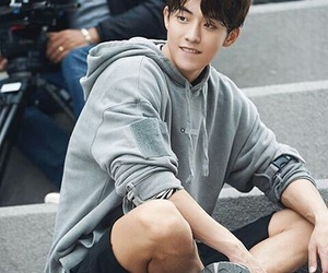 nam joo hyuk, kdrama, and actor image