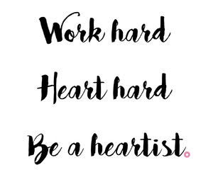 heartist, goals, and weheartit image