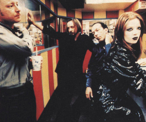 garbage, band, and shirley manson image