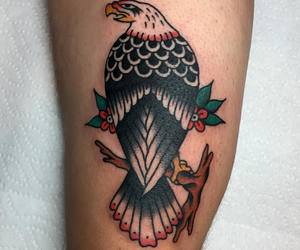 traditional tattoo image