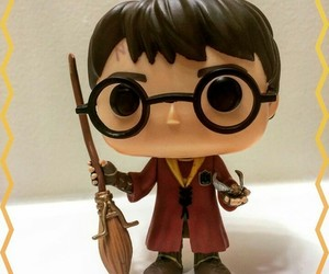 harry potter, movies, and pop image