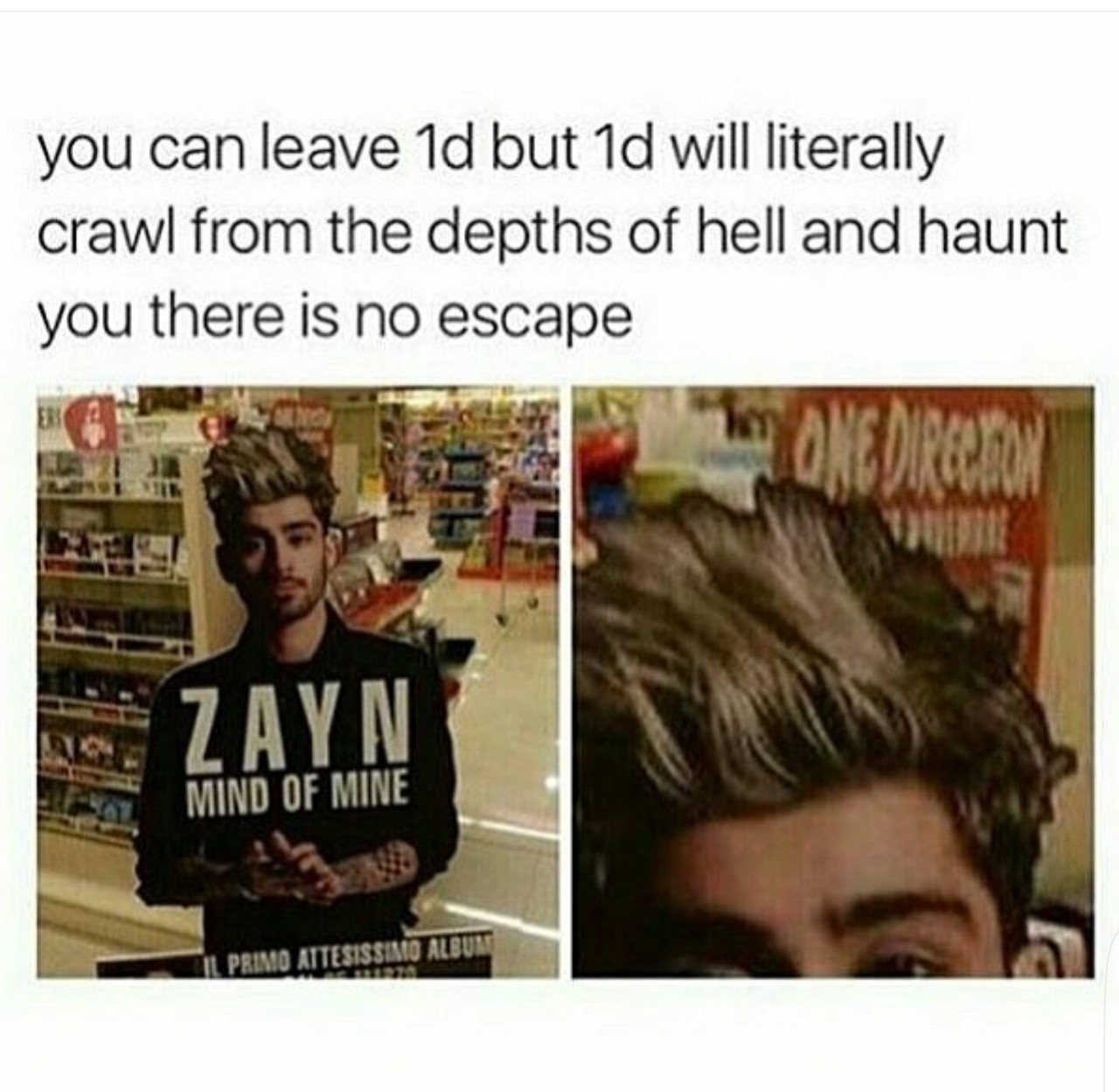 187 images about One Direction funny quotes on We Heart It ...