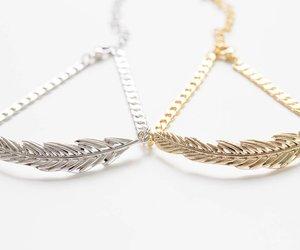 bangle, bracelet, and bangle bracelet image