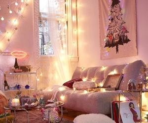 christmas, aesthetic, and home image