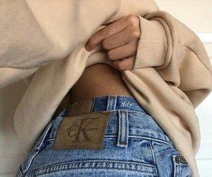 CK and fashion image