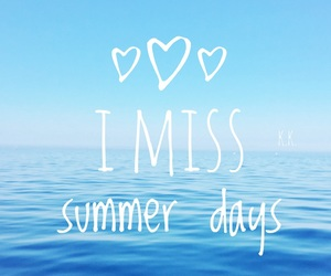 days, Sunny, and miss image