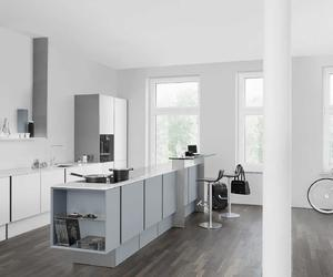 luxury kitchen, modular kitchen, and modularkitchen image