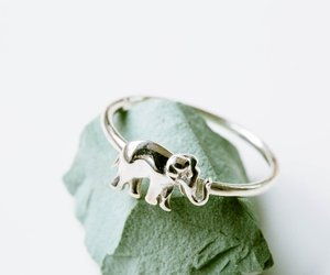 fashion jewelry, animal jewelry, and animal earrings image