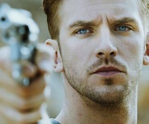 the guest and dan stevens image