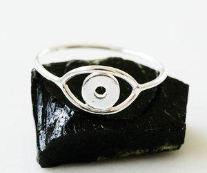 thumb ring, animal rings, and hamsa ring image