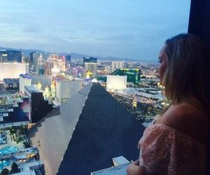 city, Las Vegas, and town image
