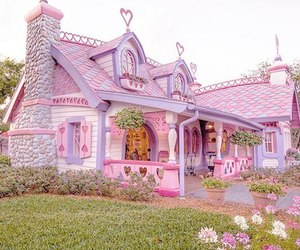 fairytale and home image