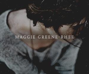 maggie greene image
