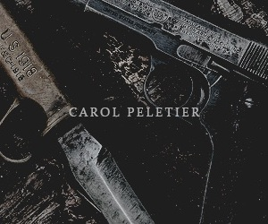 aesthetic, the walking dead, and carol peletrier image