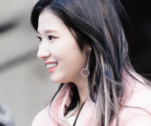 kpop, twice, and sana image