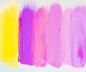 purples-paint-art image