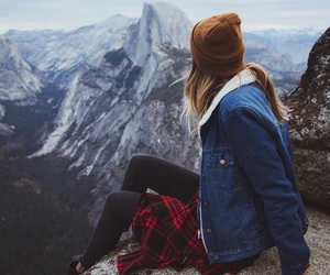 fall, fashion, and winter image