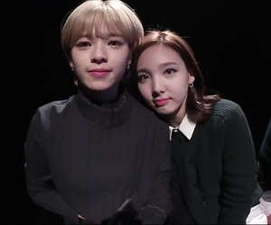 twice, nayeon, and jungyeon image