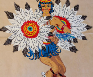 american indian, etsy, and native american image