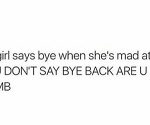 boyfriend, bye, and couple image