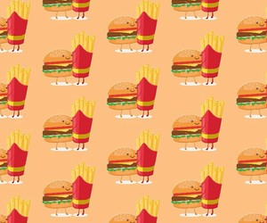 cuple, fast food, and food image