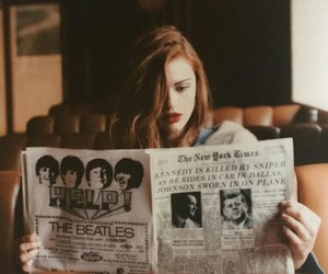 holland roden, teen wolf, and vintage image