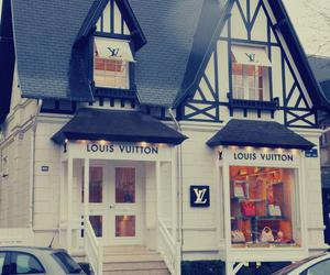 bag, fashion, and deauville image