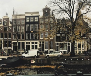 amsterdam, background, and beautiful image