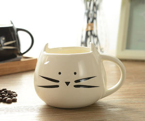cute, cat, and cool image
