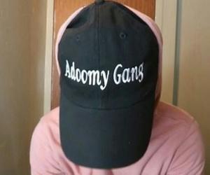hat, adam saleh, and adoomygang image
