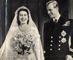 british, royalty, and vintage image