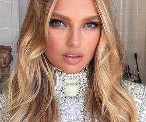romee strijd, model, and beauty image