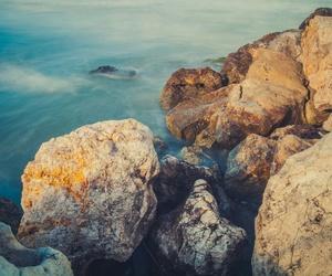 пляж, море, and океан image