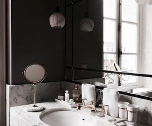 bathroom, interior, and home image