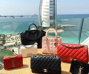 chanel, Dubai, and dior image