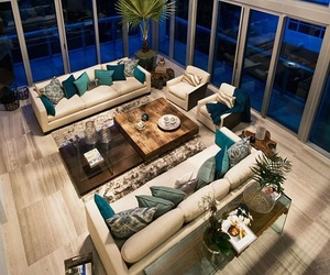 living room, design, and interior image