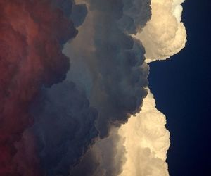 clouds, sky, and photography image