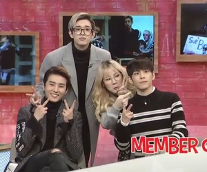 Jae, jamie, and kpop image