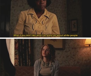 film, movie, and the help image