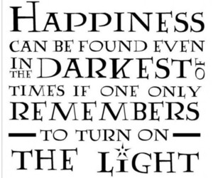 quote, happiness, and light image